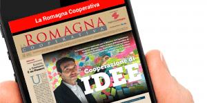 LA ROMAGNA COOPERATIVAil giornale di Legacoop Romagna