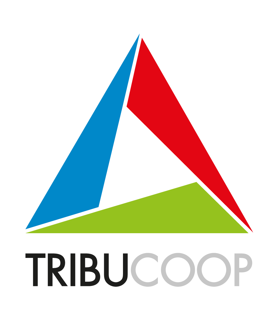Tribucoop Logo